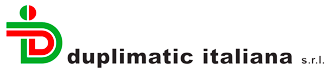 duplimatic logo full